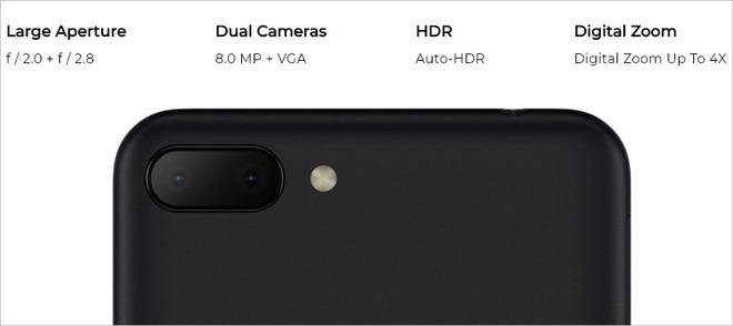 HTC ra mắt smartphone giá rẻ mới - Ảnh 3.