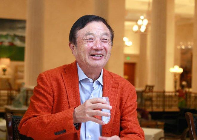CEO Huawei thừa nhận iPhone 12 là điện thoại tốt nhất thế giới - Ảnh 1.