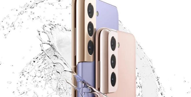Samsung Galaxy S21 và S21+: 10 lý do đây là những smartphone tốt nhất 2021 - Ảnh 4.