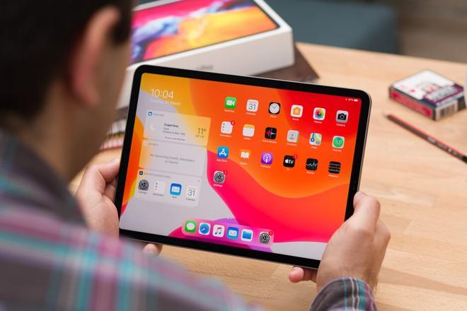 iPad Pro 2021 sẽ được trang bị chip xử lý mạnh gần bằng chip M1 của máy tính Mac - Ảnh 1.