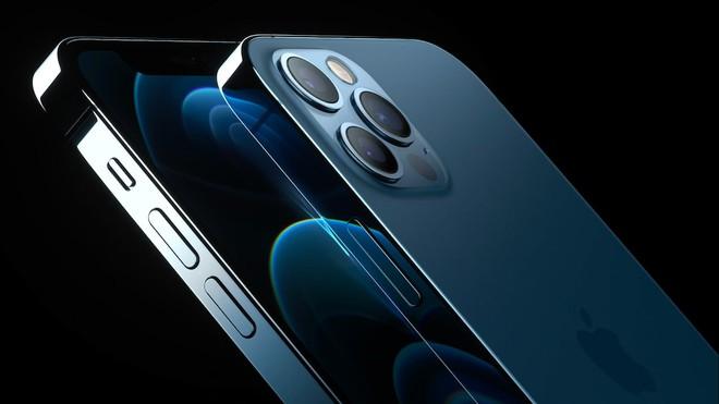 Chuỗi cung ứng của Apple xác nhận sẽ có iPhone 13 với dung lượng 1TB - Ảnh 1.