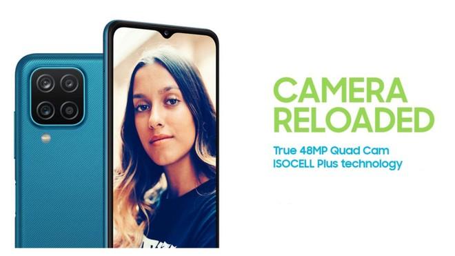 Galaxy M12 sẽ trang bị màn hình 90Hz, giá dưới 4 triệu đồng, ra mắt ngày 11/3 - Ảnh 3.