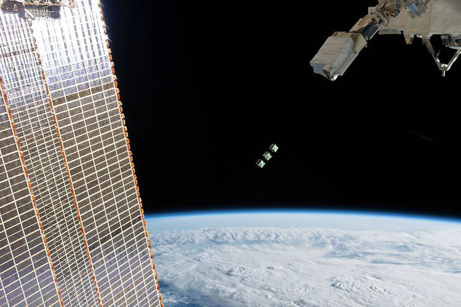 Bầu khí quyển của Trái Đất thay vì 5 lớp thì vẫn còn một lớp nữa mà bạn chưa hề biết tới - Ảnh 1.