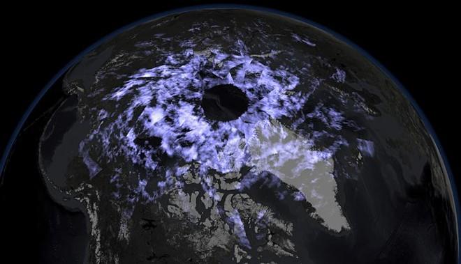 Bầu khí quyển của Trái Đất thay vì 5 lớp thì vẫn còn một lớp nữa mà bạn chưa hề biết tới - Ảnh 4.
