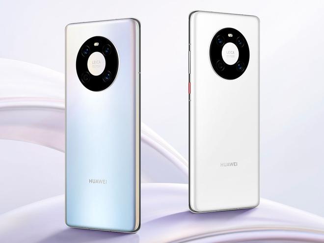 Huawei Mate 40E ra mắt: Kirin 990E, màn hình 90Hz, sạc nhanh 40W, giá từ 16.3 triệu đồng - Ảnh 2.