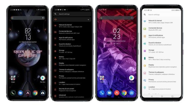 ASUS ROG Phone 5 ra mắt: Có 3 phiên bản, màn hình AMOLED 144Hz, Snapdragon 888, RAM khủng 18GB, giá từ 21,9 triệu - Ảnh 5.