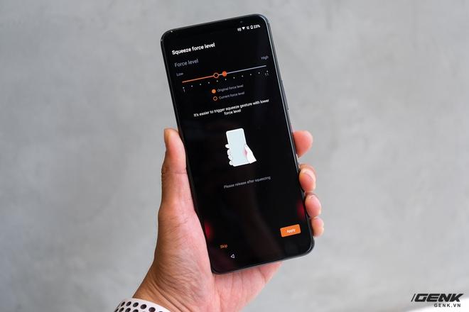 Mở hộp điện thoại Pay-to-win ROG Phone 5: Cứ Qualcomm Snapdragon 888 5G cùng 16GB RAM mà chiến! - Ảnh 11.