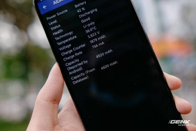 Trên tay Redmi K40 Pro tại VN: Phiên bản giá rẻ của Mi 11, chip Snapdragon 888, giá 10.7 triệu đồng - Ảnh 13.