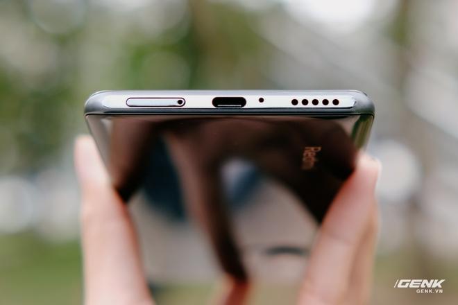Trên tay Redmi K40 Pro tại VN: Phiên bản giá rẻ của Mi 11, chip Snapdragon 888, giá 10.7 triệu đồng - Ảnh 9.