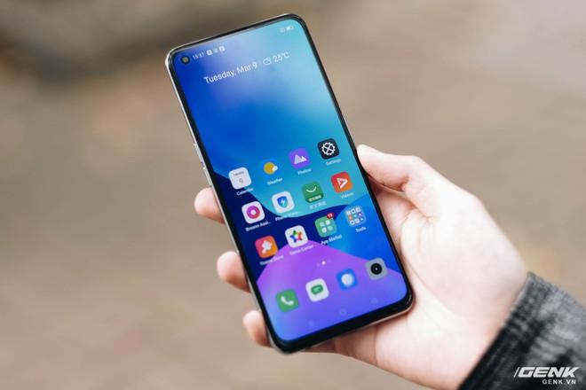Trên tay Realme GT: Smartphone Snapdragon 888, màn hình AMOLED 120Hz giá rẻ - Ảnh 6.