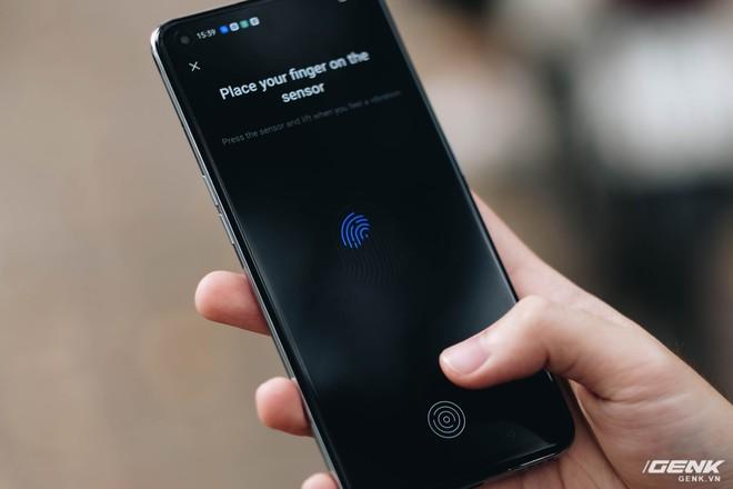 Trên tay Realme GT: Smartphone Snapdragon 888, màn hình AMOLED 120Hz giá rẻ - Ảnh 8.