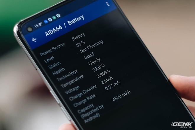 Trên tay Realme GT: Smartphone Snapdragon 888, màn hình AMOLED 120Hz giá rẻ - Ảnh 13.