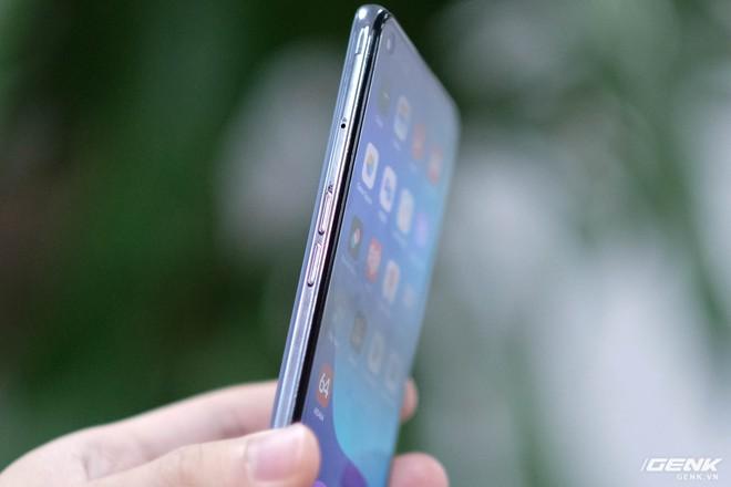 Trên tay Realme GT: Smartphone Snapdragon 888, màn hình AMOLED 120Hz giá rẻ - Ảnh 5.