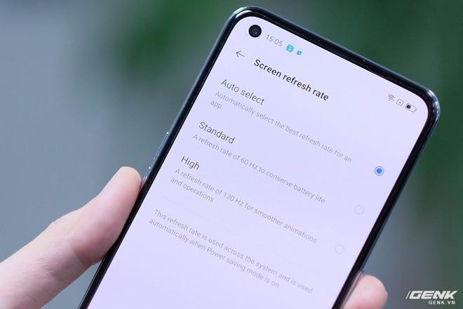 Trên tay Realme GT: Smartphone Snapdragon 888, màn hình AMOLED 120Hz giá rẻ - Ảnh 7.