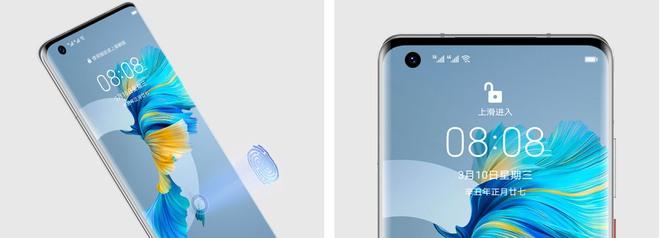 Huawei Mate 40E ra mắt: Kirin 990E, màn hình 90Hz, sạc nhanh 40W, giá từ 16.3 triệu đồng - Ảnh 3.