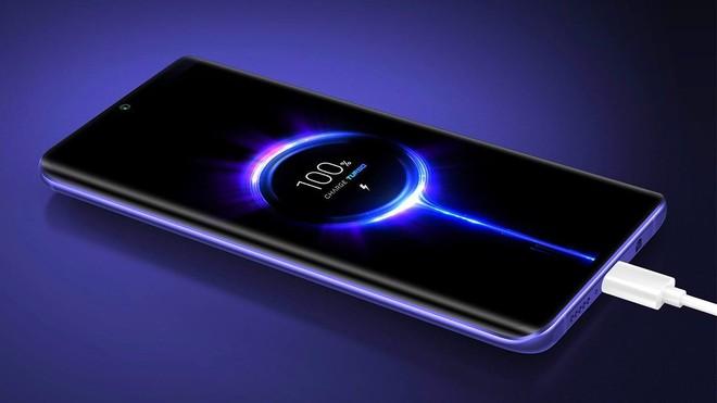 Xiaomi đang phát triển một chiếc smartphone hỗ trợ sạc nhanh 200W - Ảnh 1.
