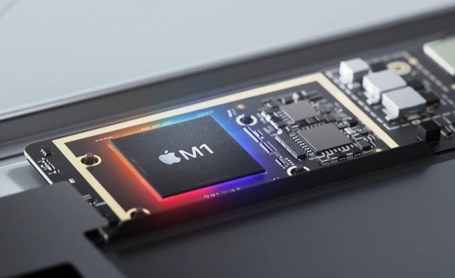 10 năm hành trình làm nên cuộc cách mạng Apple M1 – con chip làm thay đổi định kiến cả ngành bán dẫn - Ảnh 1.