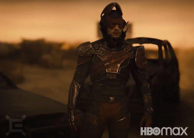 Teaser mới của Justice League Snyder Cut: Deathstroke và Joker lộ diện, Superman quỳ gối trước Darkseid? - Ảnh 2.
