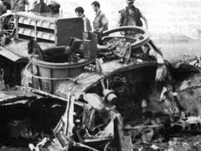 Quái vật tàu đệm khí Mỹ và thất bại cay đắng tại chiến trường khi lần đầu tham chiến (Phần 2) - Ảnh 7.
