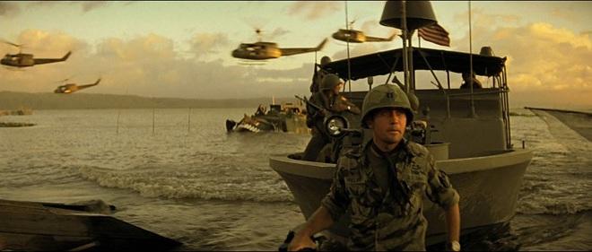Quái vật tàu đệm khí Mỹ và thất bại cay đắng tại chiến trường khi lần đầu tham chiến (Phần 1) - Ảnh 1.