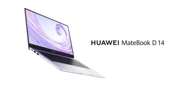 Huawei MateBook D 14 lên kệ tại VN: Giá 17.99 triệu đồng, tặng quà lên tới 4.5 triệu đồng - Ảnh 1.