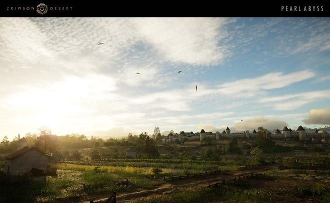 """Crimson Desert: tựa game Hàn Quốc có tiềm năng trở thành một """"Witcher 3"""" của Châu Á! - Ảnh 3."""