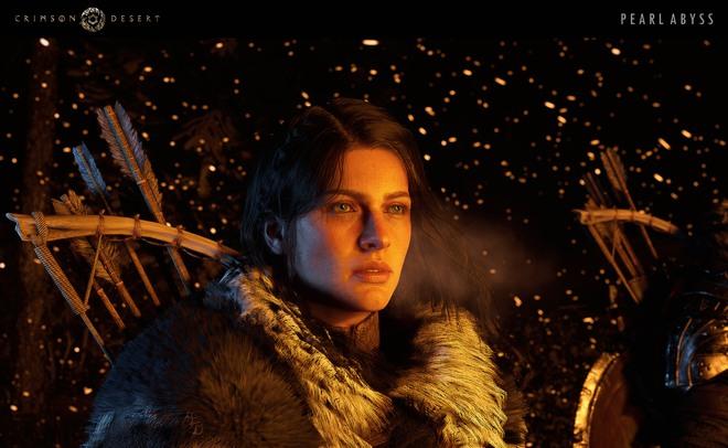 """Crimson Desert: tựa game Hàn Quốc có tiềm năng trở thành một """"Witcher 3"""" của Châu Á! - Ảnh 8."""