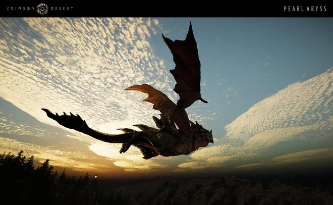 """Crimson Desert: tựa game Hàn Quốc có tiềm năng trở thành một """"Witcher 3"""" của Châu Á! - Ảnh 7."""
