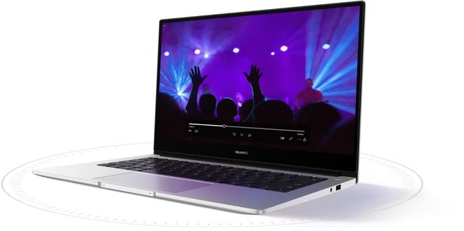 Huawei MateBook D 14 lên kệ tại VN: Giá 17.99 triệu đồng, tặng quà lên tới 4.5 triệu đồng - Ảnh 2.