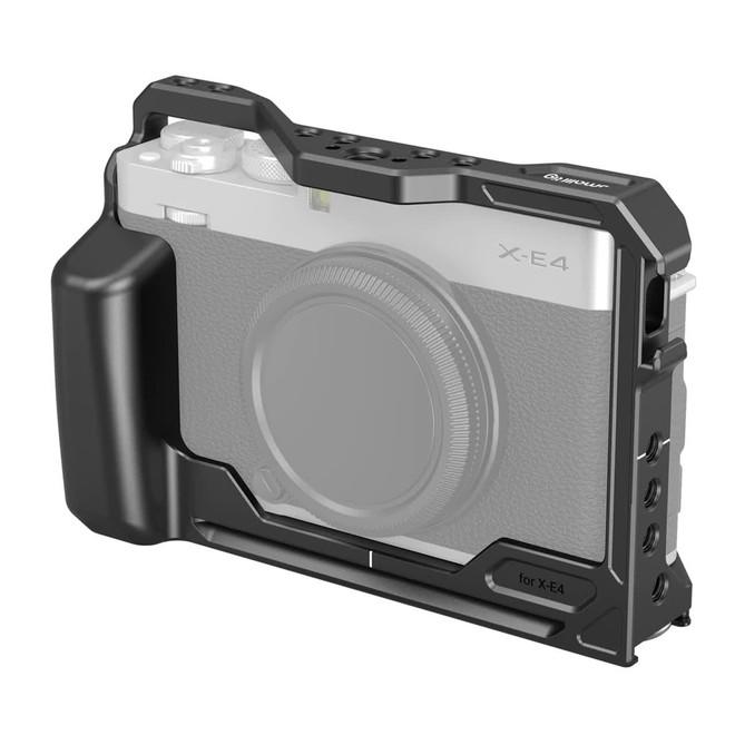 Trên tay và cảm nhận nhanh Fujifilm X-E4: Thay đổi nhiều so với đời trước, nhưng theo hướng tích cực hay tiêu cực? - Ảnh 5.