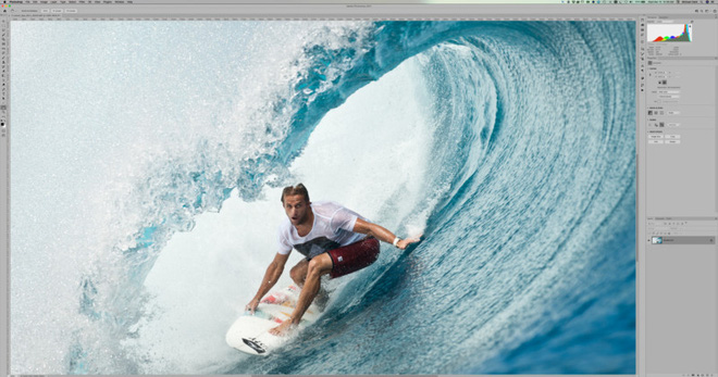 Photoshop bổ sung tính năng nâng cấp ảnh Độ phân giải cao, dùng thử để thấy nó khủng đến nhường nào - Ảnh 6.