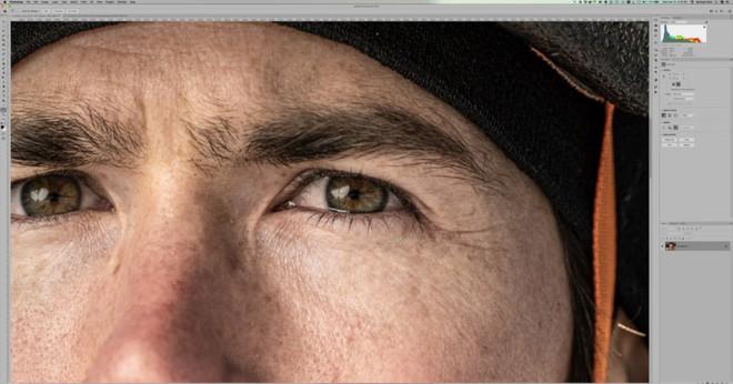Photoshop bổ sung tính năng nâng cấp ảnh Độ phân giải cao, dùng thử để thấy nó khủng đến nhường nào - Ảnh 8.