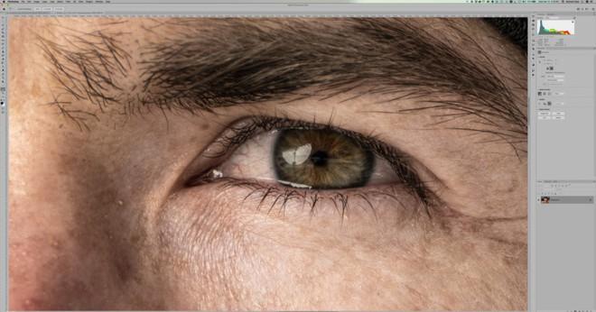 Photoshop bổ sung tính năng nâng cấp ảnh Độ phân giải cao, dùng thử để thấy nó khủng đến nhường nào - Ảnh 9.
