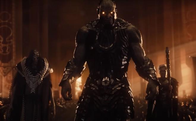 Justice League Snyder Cut tung trailer cuối cùng trước ngày lên sóng 18/3, nhá hàng thành viên thứ 7 của Liên minh Công lý - Ảnh 2.