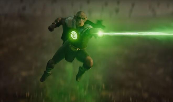Justice League Snyder Cut tung trailer cuối cùng trước ngày lên sóng 18/3, nhá hàng thành viên thứ 7 của Liên minh Công lý - Ảnh 3.