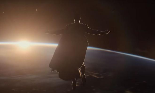 Justice League Snyder Cut tung trailer cuối cùng trước ngày lên sóng 18/3, nhá hàng thành viên thứ 7 của Liên minh Công lý - Ảnh 4.