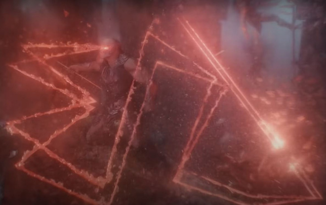 Justice League Snyder Cut tung trailer cuối cùng trước ngày lên sóng 18/3, nhá hàng thành viên thứ 7 của Liên minh Công lý - Ảnh 5.