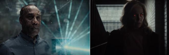 Justice League Snyder Cut tung trailer cuối cùng trước ngày lên sóng 18/3, nhá hàng thành viên thứ 7 của Liên minh Công lý - Ảnh 6.