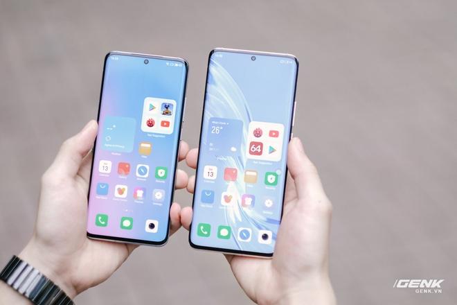 Trên tay Meizu 18 series tại VN: Thiết kế đẹp, màn hình QHD+ 120Hz, Snapdragon 888, giá từ 16.5 triệu đồng - Ảnh 11.