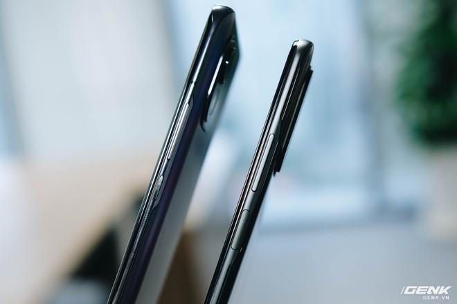 So sánh Redmi K40 Pro và Xiaomi Mi 11: Bộ đôi smartphone Snapdragon 888, màn hình 120Hz giá rẻ - Ảnh 4.