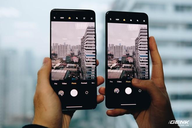 So sánh Redmi K40 Pro và Xiaomi Mi 11: Bộ đôi smartphone Snapdragon 888, màn hình 120Hz giá rẻ - Ảnh 10.