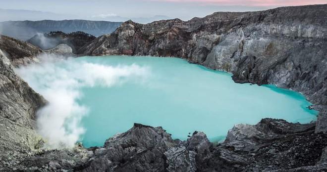 Những vùng nước nguy hiểm nhất thế giới, bạn sẽ không bao giờ muốn bơi ở đó - Ảnh 7.