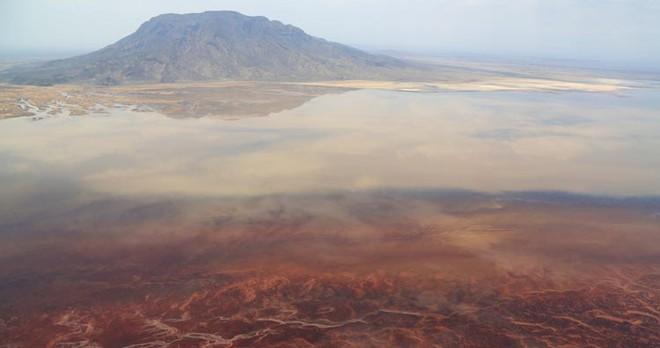 Những vùng nước nguy hiểm nhất thế giới, bạn sẽ không bao giờ muốn bơi ở đó - Ảnh 1.