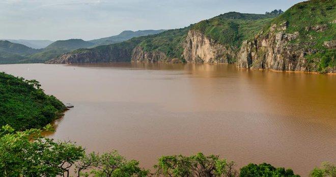 Những vùng nước nguy hiểm nhất thế giới, bạn sẽ không bao giờ muốn bơi ở đó - Ảnh 3.