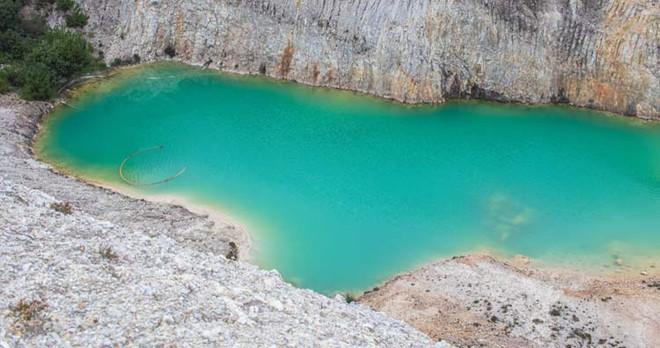 Những vùng nước nguy hiểm nhất thế giới, bạn sẽ không bao giờ muốn bơi ở đó - Ảnh 6.