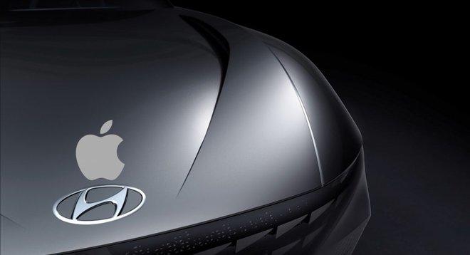 Giàu nhất thế giới, nhưng Apple không tìm được hãng ô tô nào muốn hợp tác với mình - Ảnh 1.