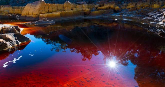 Những vùng nước nguy hiểm nhất thế giới, bạn sẽ không bao giờ muốn bơi ở đó - Ảnh 4.