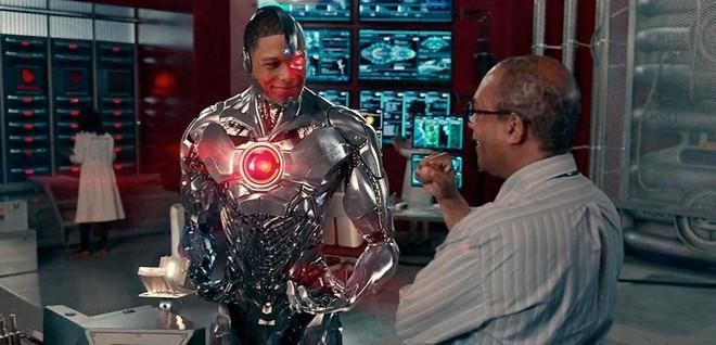 Soi trailer và loạt teaser mới, Justice League Snyder Cut có gì khác so với bản công chiếu 4 năm trước? - Ảnh 11.