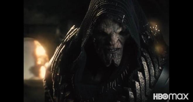 Soi trailer và loạt teaser mới, Justice League Snyder Cut có gì khác so với bản công chiếu 4 năm trước? - Ảnh 12.