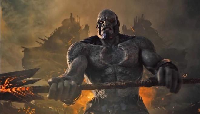 Soi trailer và loạt teaser mới, Justice League Snyder Cut có gì khác so với bản công chiếu 4 năm trước? - Ảnh 3.